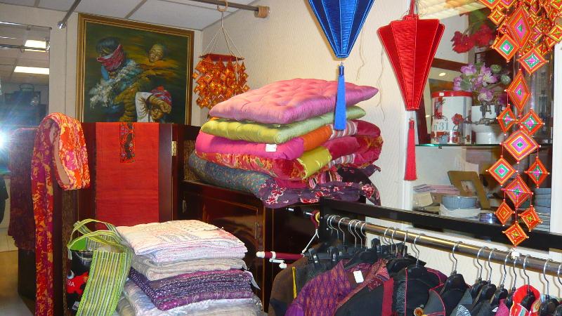 vetements ethniques champa mode maison paris 15. Black Bedroom Furniture Sets. Home Design Ideas