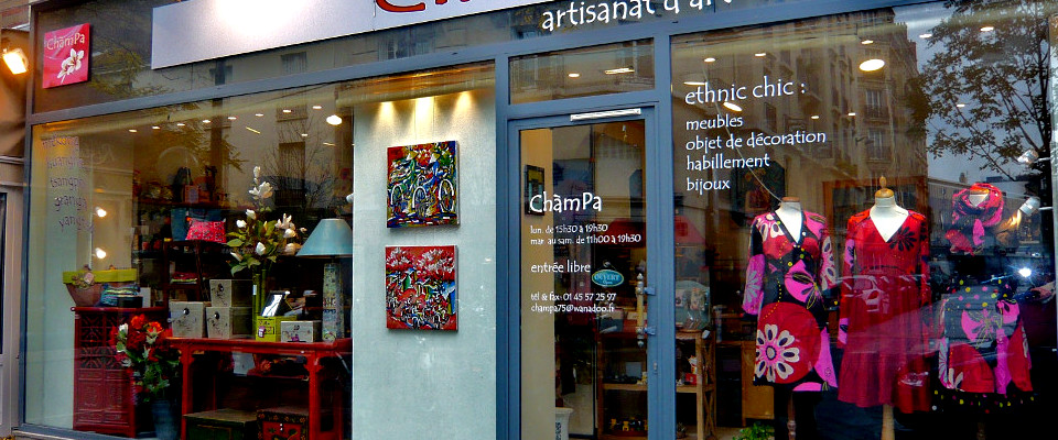 Champa Paris - Home page - Autumn Winter, 2013 - 1N