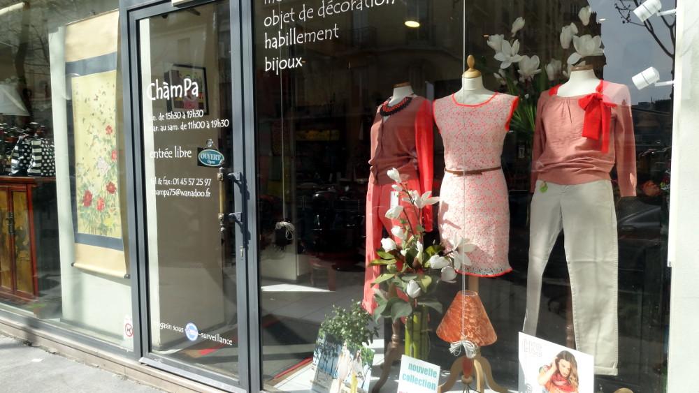 Boutique Champa - Printemps 2013 - DSC01051