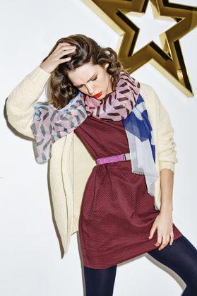 CKS Fashion - mode femme - Hiver 2014 D1-21
