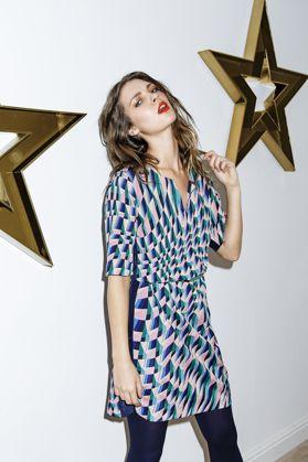 CKS Fashion - mode femme - Hiver 2014 D1-24