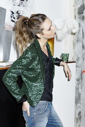 CKS Fashion - mode femme - Hiver 2014 D1-40