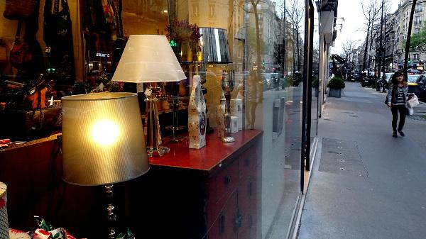 Champa Paris - Maison et objets - Décoration - Lampes artisanales.