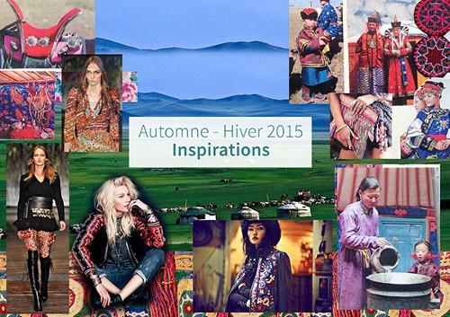 La Fiancée du MéKong – AH2015 – inspiration 2