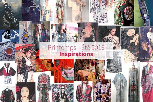 La Fiancée du MéKong – PE2016 – inspirations florales